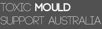 Toxic Mould Support Australia Logo