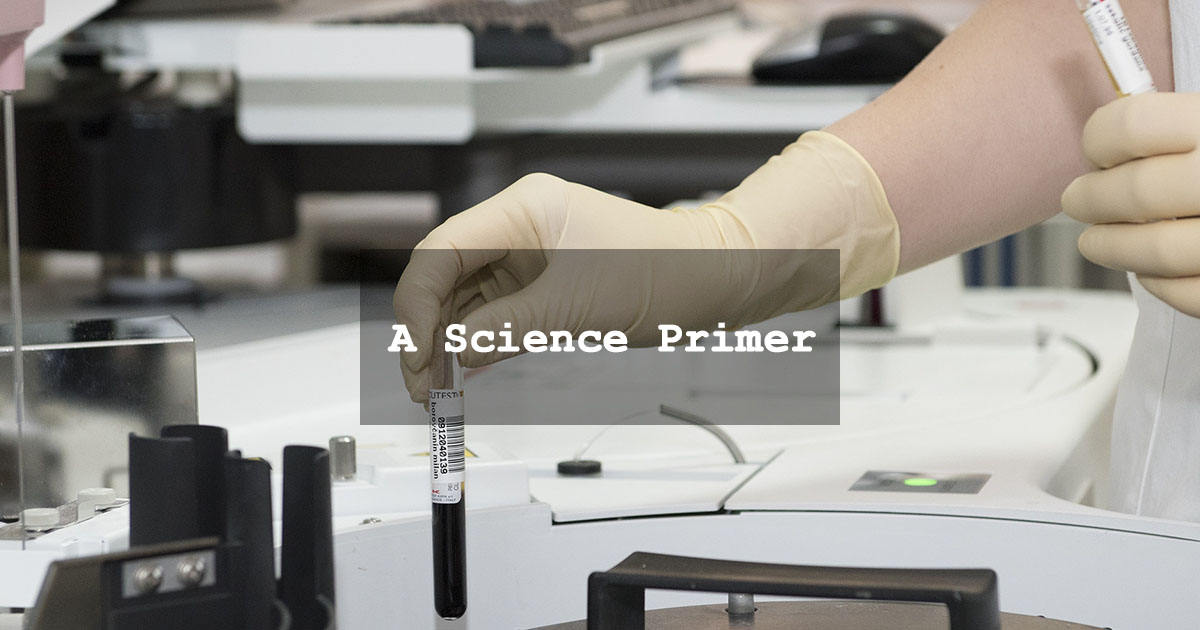 Toxic Mould Support Australia - Science Primer